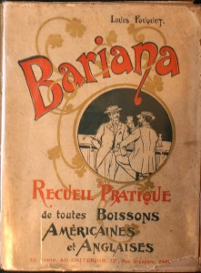 Bariana by Louis Fouquet (1896)