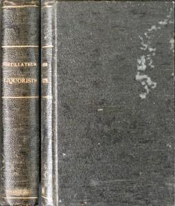 Distillateur Liquoriste by Roret (1918)