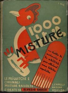 1000 Misture by Elvezio Grassi (1936)